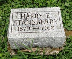 Harry E Stansberry
