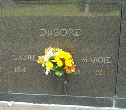 Margie Dubord