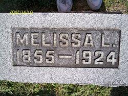 Melissa Lee Keeley