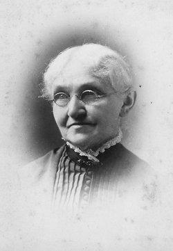 Eliza Sheldon <i>Higby</i> Bosworth