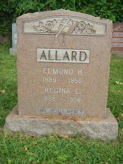 Edmond H Allard