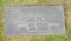 Henry Bogus