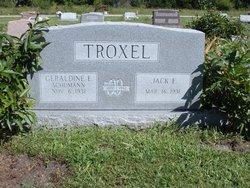 Jack Elroy Troxel