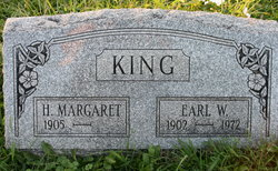 Earl Watson King