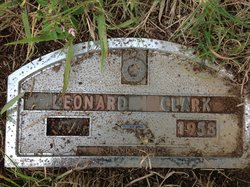 Leonard T. Clark