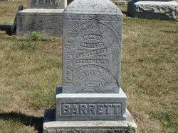 John S. Barrett