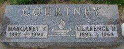 Margaret Theresa <i>Mines</i> Courtney
