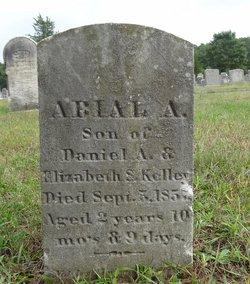 Abial A Kelley
