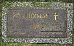 Helen Elizabeth <i>Porter</i> Thomas