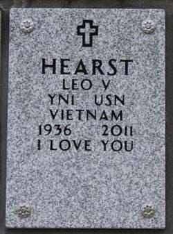 Leo V Hearst