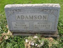 Elizabeth <i>Lanham</i> Adamson