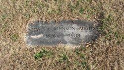 Martha Johnson Austin