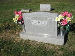 Ella Mae <i>Bowman</i> Baker