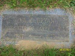 Eva C Bryan