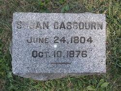Susan Casbourn