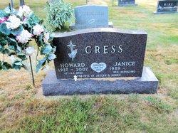 Howard Cress