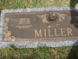 Troy D. Miller