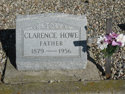 Clarence Howe