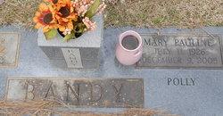 Mary Bandy
