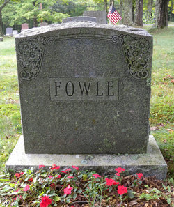 Parker Caldwell Fowle