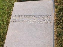 James Griggs Zachry, Sr