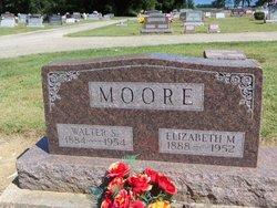 Walter S. Moore