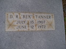 Daniel Rexford Rex Tanner