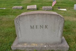Nina Conner Ninnie <i>Clements</i> Menk