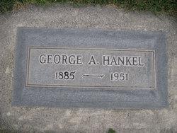 George Austin Hankel