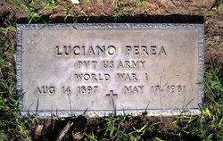 Luciano Perea