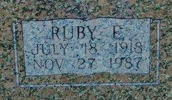Ruby Emma Rocole <i>Adams</i> Spradley