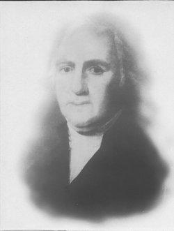 Dr Moses Scott