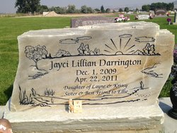 Jayci Lillian Darrington