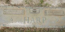 Grover C Harp