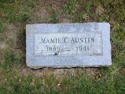 Mamie <i>Corrigan</i> Austin
