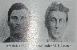 Azariah Lasater