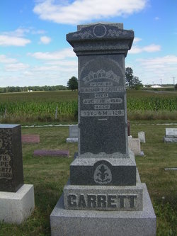 Sarah A Garrett