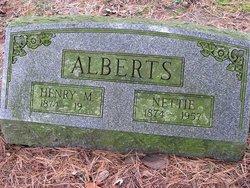 Nettie <i>Jack</i> Alberts