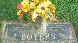 Barbara Lynn <i>Hanger</i> Boyers
