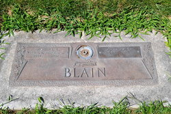 Robert Louis Blain