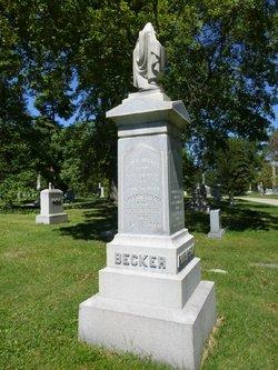 Julius Becker, Jr