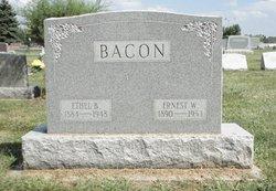 Ernest W. Bacon