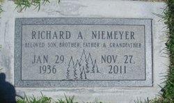 Richard Anthony Niemeyer