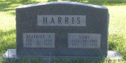Beatrice C. Harris