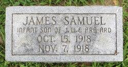 James Samuel Ard