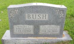 Ida <i>Jaggers</i> Bush