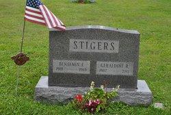 Geraldine R. <i>Buterbaugh</i> Stigers