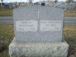 Mary <i>O'Loughlin</i> Burroughs