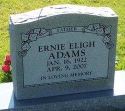 Ernie Adams