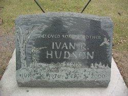 Ivan Richard Brother Hudson